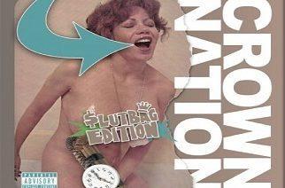 Crown Nation (Quelle Chris & Denmark Vessey) - $lutbag Edition