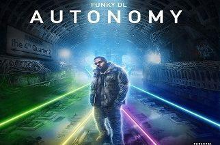 Funky DL - Autonomy: The 4th Quarter 2 Album