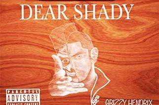 Grizzy Hendrix – Dear Shady EP