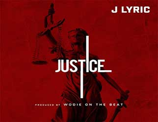 J Lyric – Justice