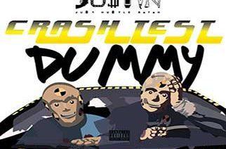 Ju$tin - Crash Test Dummy