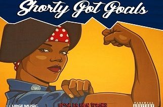King Myers - Shorty Got Goals (prod. by L&N Tracks)