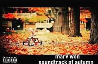 Marv Won - Bag Man