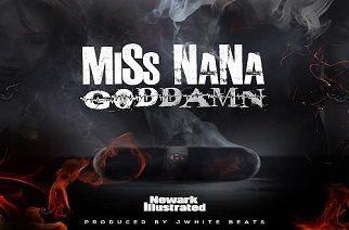 Miss Nana - God Damn