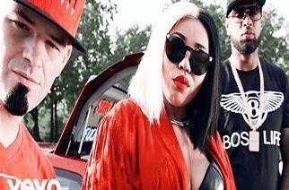 Nessacary ft. Paul Wall & Slim Thug - Welcome To Houston