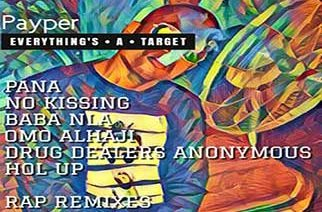 Payper - Everything's A Target (E.A.T) Mixtape