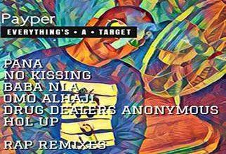 Payper – Everything's A Target (E.A.T) Mixtape