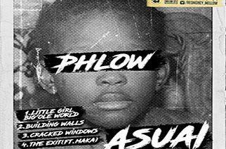 Phlow - Asuai (Mini EP)