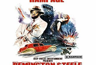 "Rampage – Set To Release ""Remington Steele"" Mixtape"