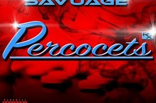 Savuge - Percocets (prod. by Infamous Beats)