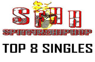 Top 8 Singles: May 8 – May 14 featuring Haddy Racks, Justin Paul, Lafayette Stokely