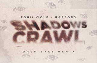 Torii Wolf ft. Rapsody - Shadows Crawl (Open Eyes DJ Premier Remix)