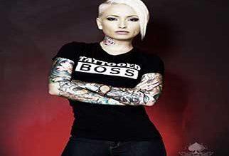 Vany Vicious – Talks Modeling, Tattoos & Misconceptions