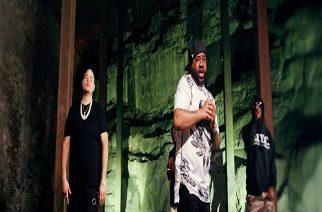 D.I.T.C. ft. Fat Joe, Lord Finesse & Diamond D - Rock Shyt