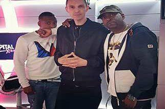 DJ Whoo Kid & Tony Yayo