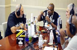 Drink Champs Podcast With Lyor Cohen & Kevin