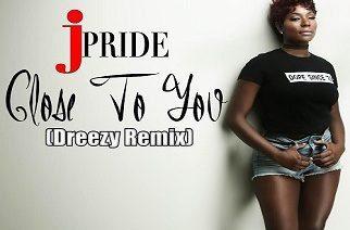 JPride - Close To You