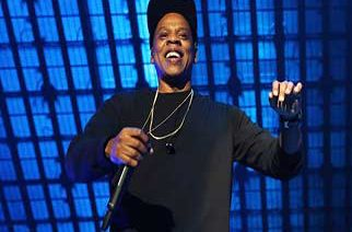 Jay Z - Scheduled To Headline Concert For Hillary Clinton