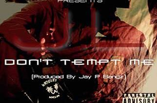 Johnny Love - Don't Tempt Me (prod. by Jay P Bangz)