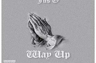 Jus O - Way Up
