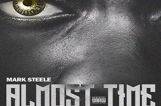 Mark Steele - Almost Time (Album Stream)