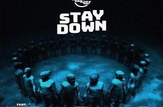Maui Max ft. Damar Jackson & Sy Ari Da Kid - Stay Down (prod. by Pyrex Pot)