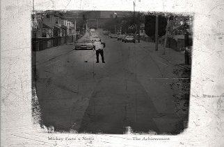 Mickey Factz & Nottz ft. Phonte - Treat You Right