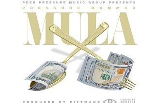 Pressure Dommer - Mula