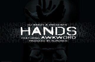 AWKWORD - Hands