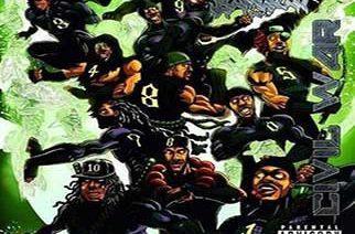 Bankai Fam - Civil War (prod. by Buck Oner)