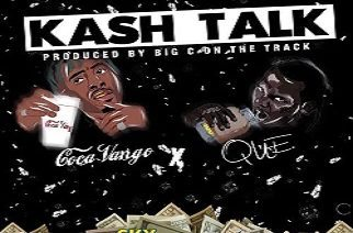 Coca Vango ft. Que - Kash Talk