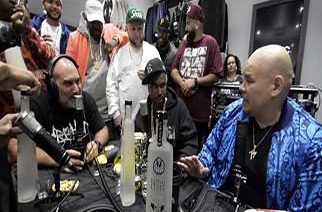 Drink Champs Podcast With Fat Joe