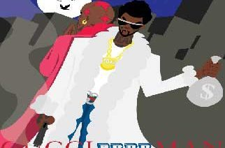 JU$TIN - Gucci BRRR Man (prod. by Tha 5th Element)