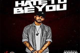 JusXJustice - Hate 2 Be You