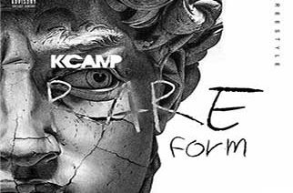 K Camp - Rare Form Freestyle (prod. by Fki First)