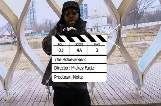Mickey Factz & Nottz - Wants