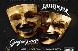 Purpose - Joy and Pain Reloaded (Mixtape)