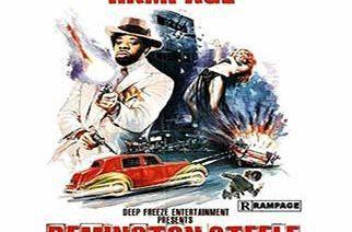 Rampage - Remington Steele (The Payback)