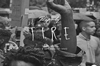 Rapsody ft. Moonchild - Fire (prod. by Kash, Khrysis & 9th Wonder)