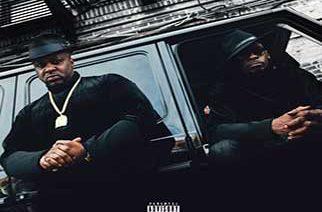 Smoke DZA & Pete Rock ft. Jadakiss, Styles P & BJ The Chicago Kid - Milestone