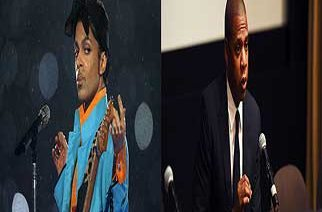 The Estate of Prince - Files Lawsuit Against Tidal, Jay Z, and Roc Nation