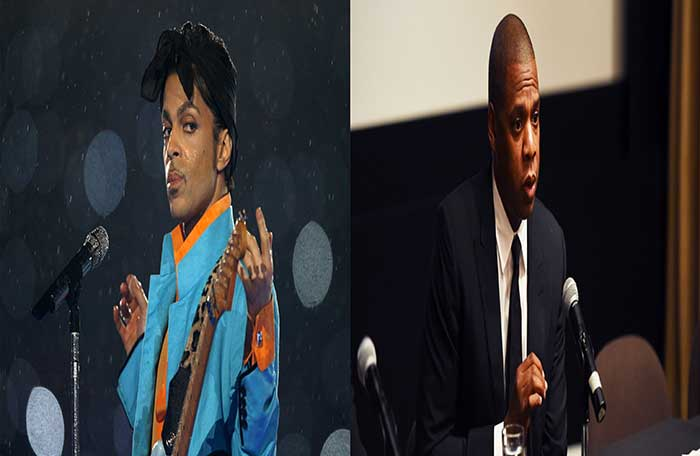 1eb2bd37e The Estate of Prince - Files Lawsuit Against Tidal, Jay Z, and Roc Nation