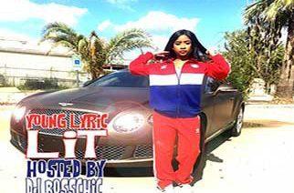 Young Lyric - Lit Mixtape