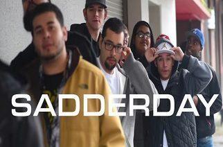 Ang P - Sadderday