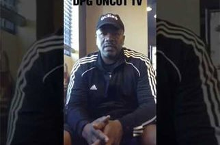 Big U - I Learned A Lot From Suge Knight