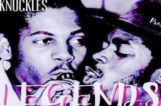 Bumpy Knuckles X Nottz - Legends