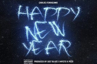Carlos Ferragamo - Happy New Year
