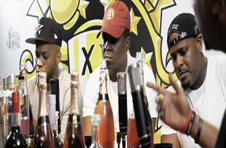 Drink Champs Podcast With The Lox, Talk Roc Nation Situation