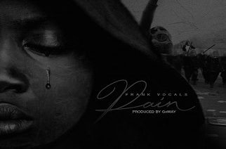 Frank Vocals - Pain