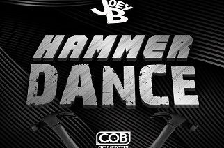 Joey B - Hammer Dance (Remix)